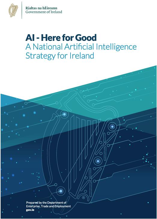 Ireland AI Strategy (2021)
